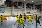 Ligas Deportivas de Educación Superior tuvo una emocionante final en el Básquetbol Varones