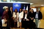 Centro de Mejoramiento Docente participó en importantes Encuentros de Centros de Apoyo – ECAD