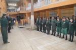 Académicos de la UDA realizaron charla educativa con motivo del Eclipse Solar en Penitenciaría de Copiapó