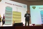 Doctor de la Universidad de Atacama fue invitado a Ecuador para entregar charla magistral en evento científico
