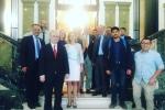 Científicos de Laboratorio Hídrico de la Provincia de Huasco participaron en Seminario Internacional