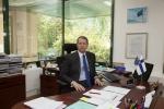 Colegio San Lorenzo se reunirá con Embajador de Finlandia, país líder mundial en educación