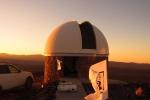 Campamento astronómico en Diego de Almagro benefició a 100 estudiantes con experiencias en astronomía