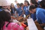 Ciencia e Inglés son los contenidos del Campamento Escolar que se desarrolla en Alto del Carmen