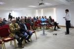CRIDESAT-UDA realizó cierre de Proyecto FIC con la presentación de kit de identificación genética vegetal