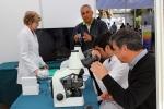 Universidad de Atacama realizó Feria Promocional en Plaza de Armas de Copiapó