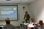 Investigadores de la UDA expusieron en Conferencia Internacional de Ingeniería del Software