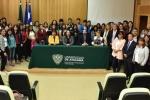Más de 70 estudiantes del Programa PACE iniciaron su año académico en la UDA
