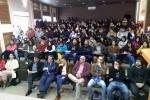Departamento de Industria y Negocios realizó seminario sobre Modelos de Negocios en Internet