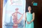 Académica UDA participó en XVI Coloquio Panamericano de Investigación en Enfermería