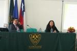 Con masiva participación se desarrolló III Seminario de Infancia organizado por el Observatorio Estudiantil de Derechos Humanos y la Asociación Nacional de Magistrados