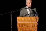 Miembro de la Universidad de Atacama participó en Congreso Internacional de Derecho Procesal