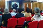 Académica de Trabajo Social participa en V Workshop de la Red Latinoamericana de Ordenamiento Territorial y VI Seminario Internacional de Ordenamiento Territorial en Argentina.