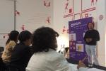 Directora de Trabajo Social UDA participó como jurado en presentación de Proyectos de Innovación Social CORFO Atacama