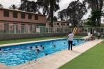 Más de un mes duró la Escuela de Verano para hijos, hijas y familiares de funcionarios de la Universidad