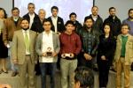 UDA entregó reconocimiento al equipo que participó en Carrera Solar Atacama