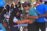 Con entusiasmo se vivió Feria Saludable en Universidad de Atacama