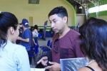 Desde Alto del Carmen profesor acompaña a sus estudiantes para que cumplan sus sueños universitarios