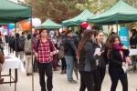 Bienestar Estudiantil organiza la II Feria Institucional Universitaria