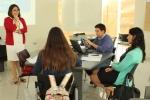 Centro de Mejoramiento Docente concretó capacitación sobre prácticas pedagógicas