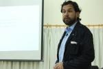 Profesionales en formación de la Universidad de Atacama participaron en el II Seminario de Educación Física
