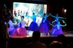 En el Centro de Estación de Caldera se concretó gala de ballet municipal apoyada por la UDA