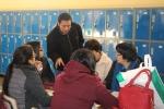 Académicos de UDA Sede Vallenar realizaron 2° Taller de Capacitación a docentes del Liceo José Santos Ossa