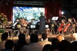Orquesta Sinfónica de Caldera brindó concierto con el patrocinio de la Universidad de Atacama