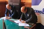 Universidad de Atacama firmó convenio con INE para apoyar sus estudios de investigación en la región