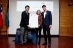 UDA cuenta con Beca Deportiva para potenciar la competitividad en torneos desarrollados en Chile