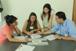 UDA y U. de Chile concretaron el tercer taller ARPA con matemáticos de la región