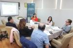 Proyecto FID ATA tuvo su primera reunión de Comité  Externo