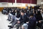 Sede Vallenar UDA realizó visitas promocionales a los liceos de la Provincia