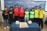 Veinte equipos participarán en el Campeonato Interno, incluido el seleccionado femenino de fútbol de la UDA