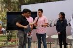 Sede Vallenar participó en Feria Promocional de la Universidad de Atacama