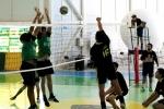Universidad de Atacama organizó con éxito el Torneo Amistad de Vóleibol Varones