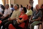 """En la UDA se vivió última participación ciudadana sobre Proyecto """"Restauración Villa Viña de Cristo"""""""