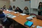 Universidad de Atacama realizó taller de orientación del Programa PACE