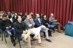 Con alta asistencia se desarrolló Seminario sobre Factores de Riesgo Psicosociales Laborales