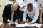 Universidad de Atacama firmó histórico contrato para potenciar la salud en la región
