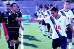 Campeonato de Fútbol Interno de la UDA culminará con un alto nivel de competitividad