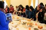 Facultad de Humanidades y Educación de la UDA sigue dando la bienvenida a sus nuevos estudiantes
