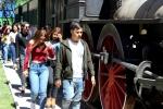 Estudiantes del CEIA recorrieron la Ruta Patrimonial de la Universidad de Atacama