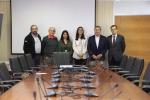 MOP Atacama y la UDA Firmaron Convenio Estratégico