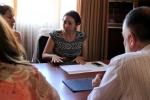 USACH se reunió con la UDA para trabajar en diseño curricular de la carrera de Medicina
