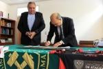 Universidad de Atacama y Club Deportes Copiapó afianzan importante alianza estratégica