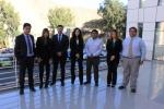 UDA potencia en sus dependencias el sistema de práctica dual del colegio Héroes de Atacama