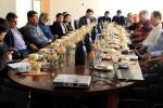 Universidad de Atacama y empresas mineras se reunieron para fortalecer transferencia tecnológica