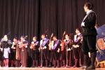 Con alegría Tuna Candelaria de la Universidad de Atacama celebró su XV aniversario