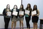 Con emoción se vivió premiación de estudiantes organizada por CEAL de la Universidad de Atacama